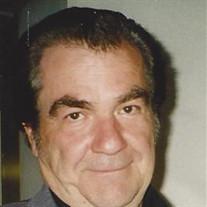 John Michael Fishbaugh