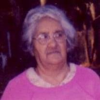 Rosie Ward