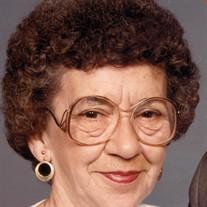 Eileen E. Hebner