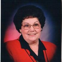 Mrs. Billie Jean Knight