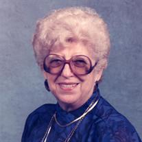 Mary Jean Kirby