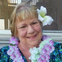 Joyce  Mae Brawley