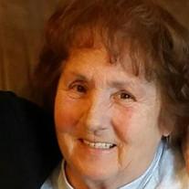 Mrs. Marilyn Mattocks  Glidewell