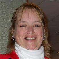 Sheryl M. Bruce