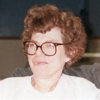 Carol Ann Pettit