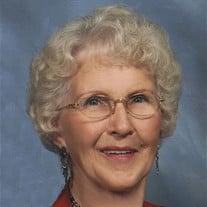Betty  Jean Buzek