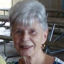 June Dolores Muchtin