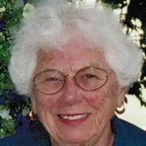 Jeanne C. McLean