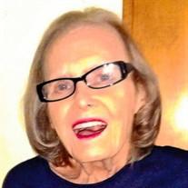 Patricia Joyner Rackley