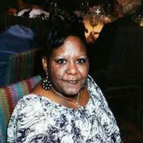 Barbara Jeanette Payne-Carter