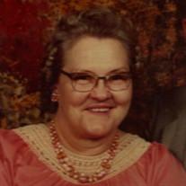 Lillian Houston Edwards