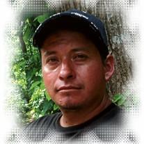Juan Lopez Parra