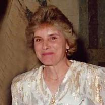 Mrs.  Florence  Helen Garrow
