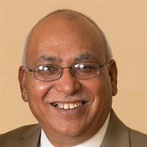 Dr. Anil Kumar Khullar