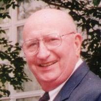 Ralph Miner