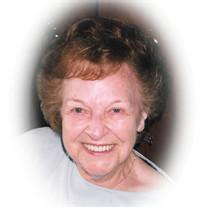 Mary Alice Bridgetta White