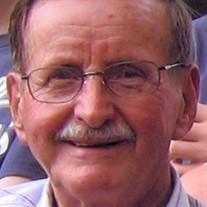 Wallace R. Hanson