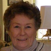 Mrs. Thomasina  Mary Kelly Dalman