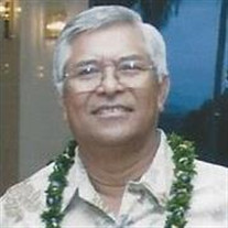 Melvin Ah Ho