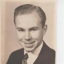 C. Allen Carrington