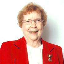 MARY ELLEN ENSINGER