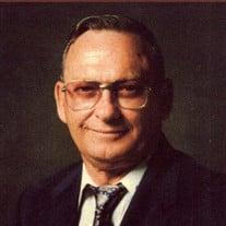 "Mr. James Donald ""J.D."" Rhoads"