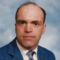 Robert J. Routhier