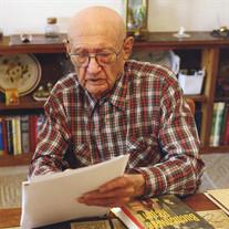 Albert G. Rosenberg