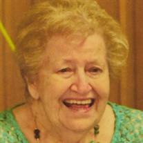 Vera Mae Freeman