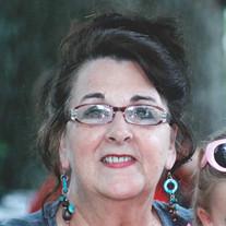 Mary Lynn  McDonald