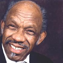 Harold E Jefferson Sr.