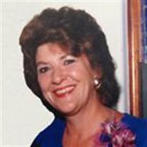 Tina M.   Domeier