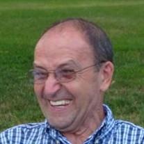 Marcel Goulet