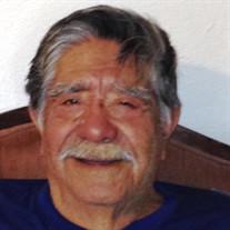 Antonio Alejandro Moreno