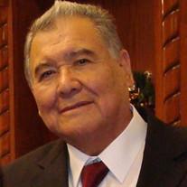 Reymundo Kondow