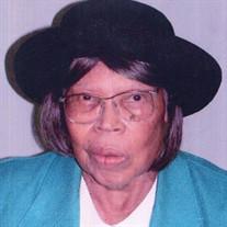 Marie Jenkins