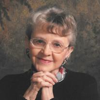 Barbara Louise Dixon
