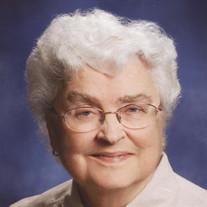 Marcia Keating