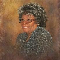 Marjorie Beatrice Gross