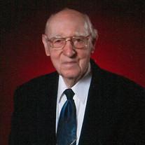 Rev. John Van Duren