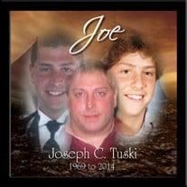 Joseph C. Tuski