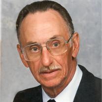 Charles Ray Teter