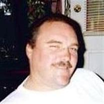 "Mr. Robert Charles ""Big Bob"" Blasco"