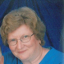 Clara Lee Hipp Caldwell