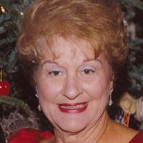 Josephine P. Rice