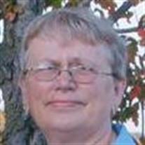 Joy Ann Schaumburg