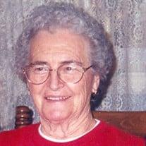 Rhoda Frances Townsend Reeme