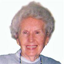 Dorothy  Bobrowicz