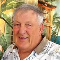Carl L. Foster