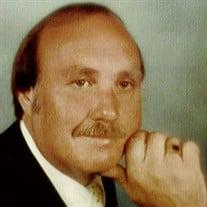 Jerry O'Dell Johnson